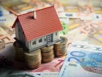 Woningen 30.000 euro duurder in 5 jaar: hoeveel kost een huis in uw streek?