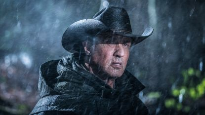 'Rambo' is terug: deze 10 dingen wist je nog niet over de populaire filmreeks