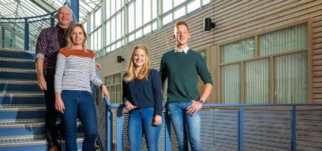 HAS-studenten Daniëlle en Arie weten het zeker: zij willen boer worden