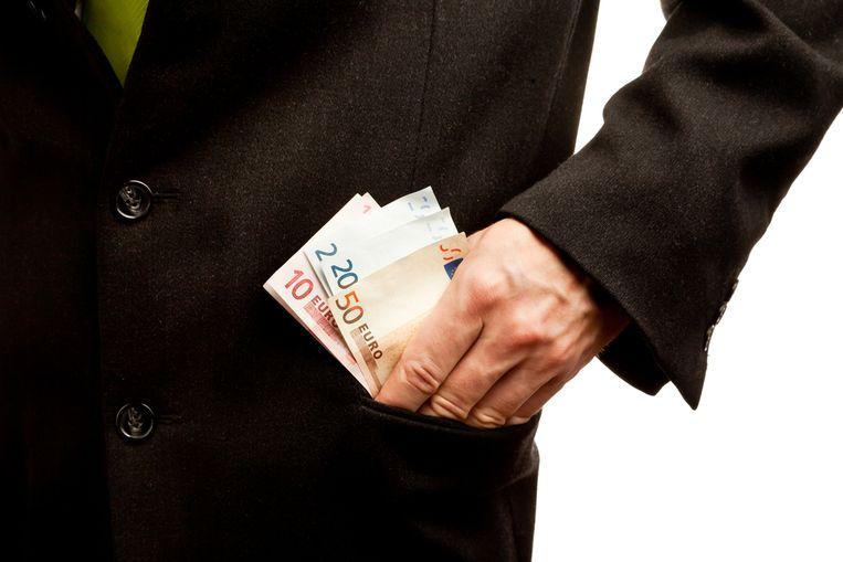 Hoeveel verdient je baas?