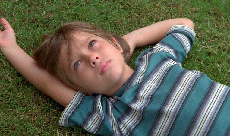 'Boyhood' behoort tot de favorieten in de categorie drama.