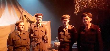 Dutch Bears willen film over Canadese bevrijders van Bergen op Zoom maken