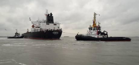 Kun je van giftige gassen uit tankers een product maken? Zeeland onderzoekt het