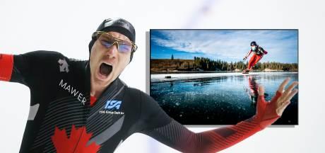 Ted-Jan Bloemen krabbelt op: 'Je wordt moedeloos als je niet kunt doen wat je happy maakt'