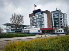 Delta Hotel niet blij met plan voor autovrij park voor de deur