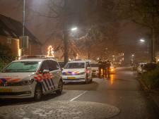 Politie lost schoten bij aanhouding van 27-jarige Albaniër in Breukelen