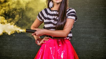 Katarina van 'The Voice Kids' heeft platencontract beet