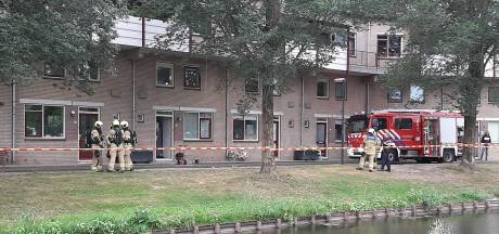 Woningen in Gorinchem ontruimd na gaslek