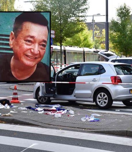Hoofdverdachte van liquidatie Moon Tong Choi (64): 'Ik heb er niks mee te maken'