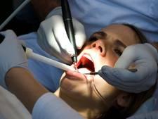 Patiënten geven advies over zorg aan tandarts