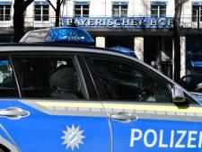 Duitse sweet sixteen eindigt in totale chaos: vechtpartijen en stenen naar politie