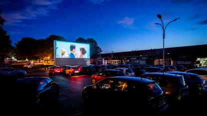 Meetjesland gaat voor pure nostalgie: Maldegem en Lievegem krijgen volgende maand drive-inbioscoop