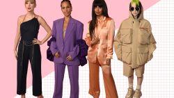 Powervrouwen in kostuum: de opvallendste outfits van Billboard's 'Women in Music Event'
