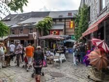 Vlaamse miljardair koopt Waals stadje op
