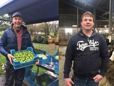 Klaas en Willem opnieuw op zoek naar de liefde in Boer Zoekt Door