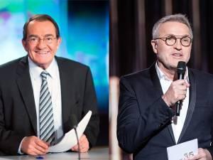 """Jean-Pierre Pernaut et Laurent Ruquier en guerre? """"Ça fait des années qu'il me fracasse"""""""