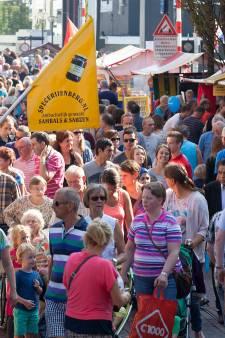 'Maak de Jaarmarkt duurzamer, groener, diverser en meer Alphens'