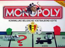 Le Monopoly qui ridiculise l'Union belge
