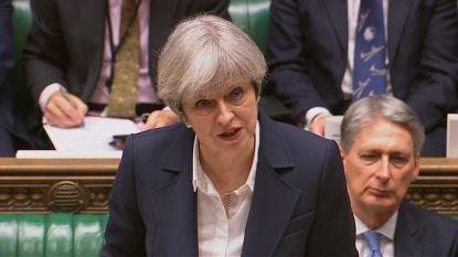 "LIVE. Britse regering ""in chaos"": al vijf regeringsleden stappen op uit onvrede met brexitakkoord"