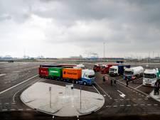 North Sea Port hoopt op Europees geld voor aanleg slimme parking in haven Vlissingen