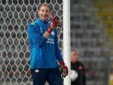Jeroen Zoet uit de goal bij PSV, Unnerstall krijgt zijn kans