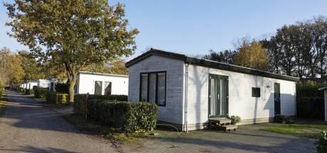 Huisnummer voor stacaravans in Gelderland; je verstoppen op vakantiepark wordt lastiger