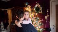 """Cor (4) woont met mama in krot in Sint-Truiden: """"Ik weet nog niet of ik de kerstman iets mag vragen"""""""