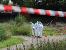 Ontklede vrouw in Westdorpe door misdrijf om het leven gekomen