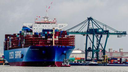 Sterke geurhinder uit de haven teistert Antwerpse randgemeentes
