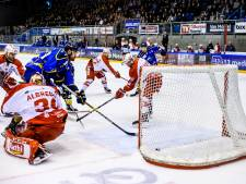 Trappers: winst na overtime is dinsdag voldoende voor titel in Oberliga Nord