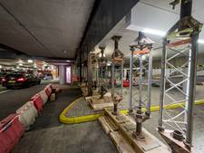 Reparatie Van Heekgarage in Enschede kost 200.000 euro