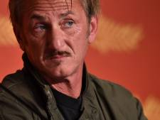 Sean Penn krijgt van acteren geen kick meer