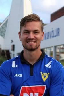 Arnhemmer Philips naar 'noordelijkste club ter wereld'