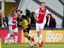 TOP Oss huurt aanvaller Remans van Roda JC