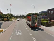 Nieuw voorstel rondweg Waardenburg en Tuil