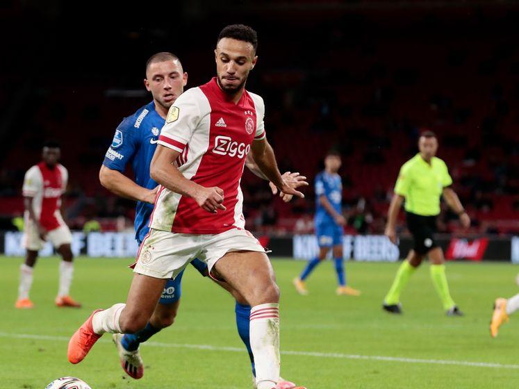 Samenvatting: Ajax - Vitesse