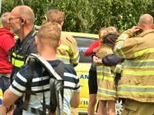 Vermist meisje (12) op Nederrijn wist niet dat massaal naar haar gezocht werd