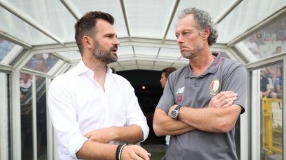 "Trainers Preud'homme en Leko eensgezind: ""De transferperiode in België is gewoon te lang"""