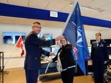 Meteokamer Vliegbasis Woensdrecht draagt NAVO-taak over aan Canada