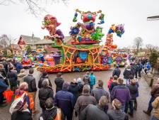 Geen problemen verwacht voor Eerste Twentse Carnavalsoptocht in Langeveen