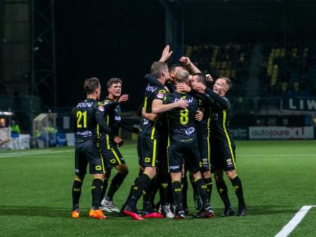 Dortmund als lichtend voorbeeld voor GA Eagles: 'Eyebil verdient een plek op toneelschool'