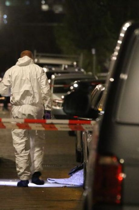 Vuurwapen gevonden in auto van doodgeschoten Mehmet (52)