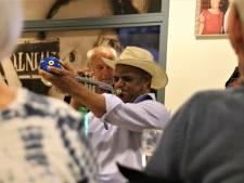 'Herinneringen oproepen met jazz' in Bergen op Zoom