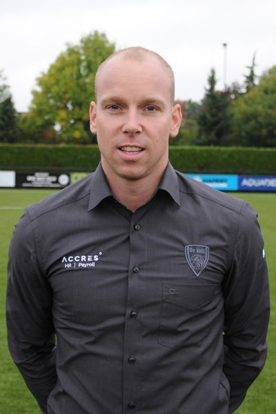 Jurgen Hendriks