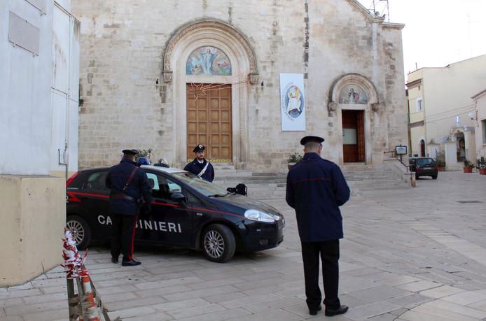De bende wilde voor 1,6 miljard euro aan cocaïne naar Italië smokkelen.