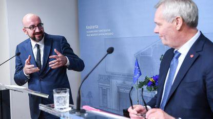 """Finse premier: """"Er zal meer tijd nodig zijn voor een brexitakkoord"""""""
