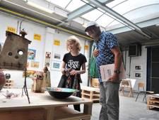 70 kunstenaars laten zich zien op route door Renkum