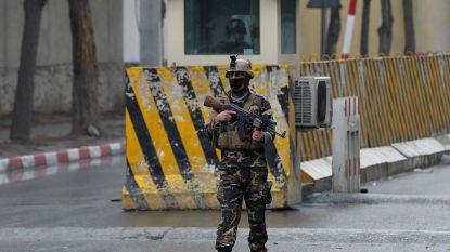 Minstens één dode en zes gewonden bij zelfmoordaanslag in Kaboel