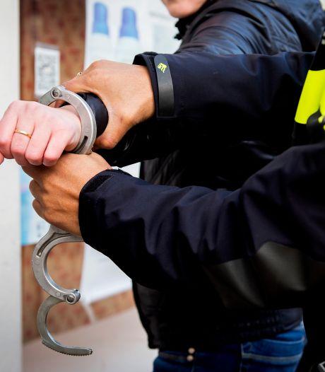 Aanhouding van man (22) in Gorinchem 'ging net zoals in de film'