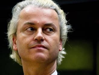 Boze Grieken bedreigen Geert Wilders